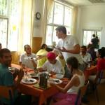 Voluntariat la Concordia - vara 2011