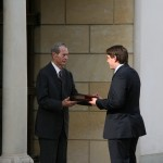 Titlul de 'Principe al Romaniei' Iunie 2010