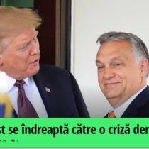 """'Activismul' de orientare sorosită au pus numele Viktor Orban chiar și în legătură cu 'depopulare"""" Europei de Est SURSA blog Radutudor"""