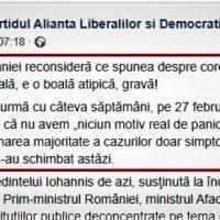Partidele observă' Iohannis a revenit cu declarații fiindcă la CSAT nu a aflat nimic despre Corona