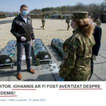 Presa română preia știrea din Israel sursa InPolitics