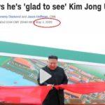Alți doi reporteri CNN constată peste aproape două săptămâni că Jong Un era viu
