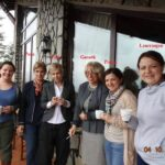"""Lăncrănjan """"la cafea"""" cu Guseth și Prună sursa foto Justitiarul"""