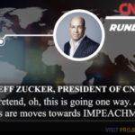 La CNN președintele le zice personal reporterilor pe cine să linșeze și ce motiv să aibă E vorba de Donald Trump