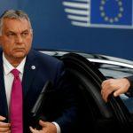 """Spre deosebite de Iohannis """"rebelul"""" Viktor Orban are tot mai multe uși deschise la UE"""