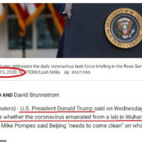 """Trump-decide-investigație-pe-urmele-unei-""""teorii-a-conspirației""""-publicată-în-presa-americană"""
