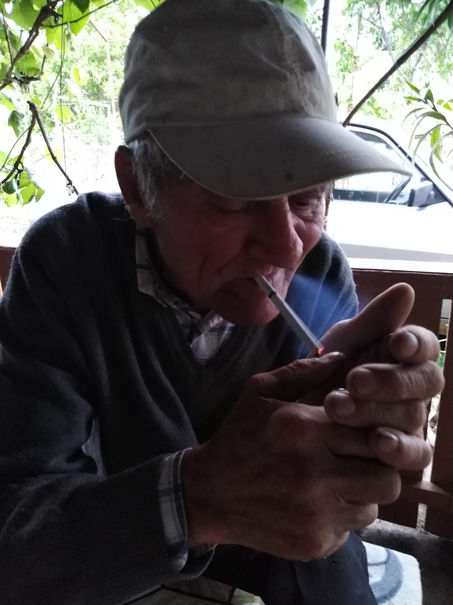 A trecut pandemia… ca un fum de țigară, pare a spune nea Victor al lui Ghica