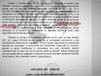 """DIICOT zice că raportează terorismul din România doar """"dacă afectează două sau mai multe state membre"""""""