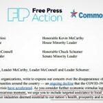 """Grupul FreePress finanțat prin Soros cere Democraților """"legislație"""" pentru finanțarea de la bugetul public al presei"""