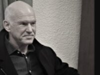 Liderul Internaționalei Socialiste Papandreu