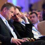 """Orban explicând lui Iohannis că """"libertatea de expresie"""" se referă și la expresia feței Cu cât arăți mai mut cu atât apari mai filozof"""