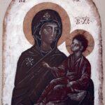 ion-lazar-maica-domnului-ajutatoare-tempera-pe-panza-40-x-30-2012-700-ron-iconografie-bizantina