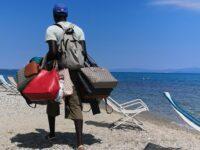 Lungul drum către Grecia 3