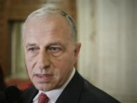 Mircea Geoană ca secretar general adjunct al NATO nu a comentat încă dezvăluirile lui Rizea