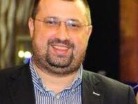 fostul ofițer SRI Daniel Dragomir care a dezvăluit rețeaua de jurnaliști a Statului Paralel