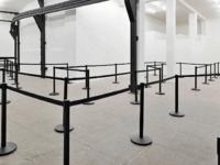 queue-barrier-maze
