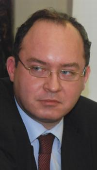 Bogdan Aurescu ministrul din guvernul ruginescu al lui Ludovic Orban