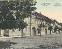 Broos 1900