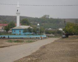 La Bașpânar