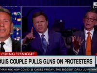 La CNN soții McCloskey sunt gata vinovați