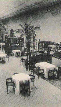 The Hermitage Restaurant
