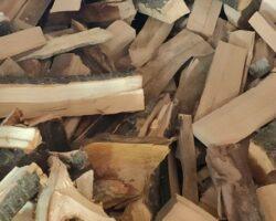 lemne pentru cazan