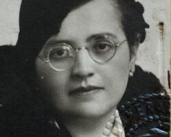 Anastasia Munteanu 1948