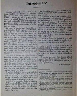 Atlas Botanic 1930