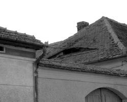 Casa cu ochi din Orastie