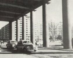 Gara de Norrd 1961o