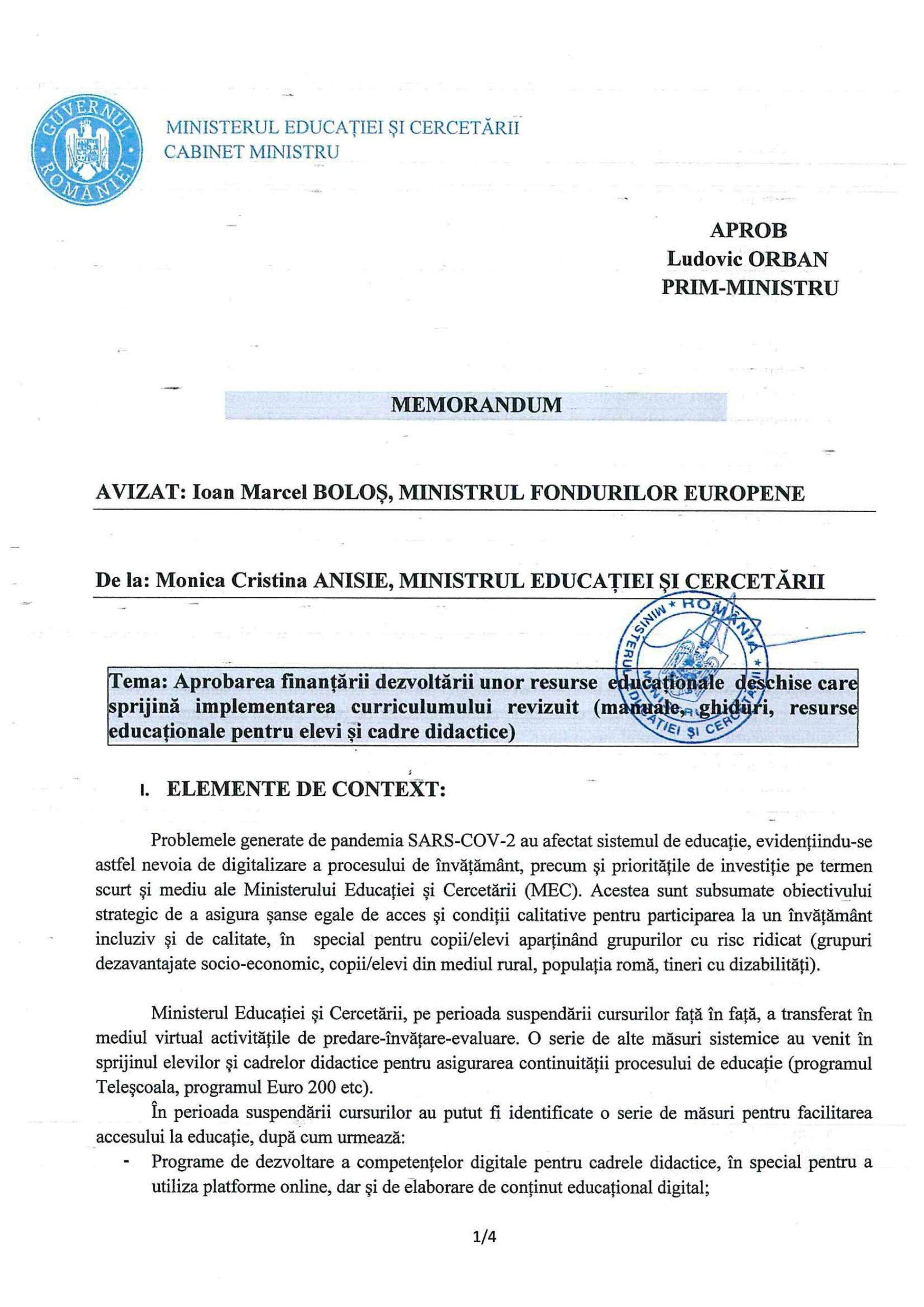 Memorandum-Ministerul-Educatiei-1