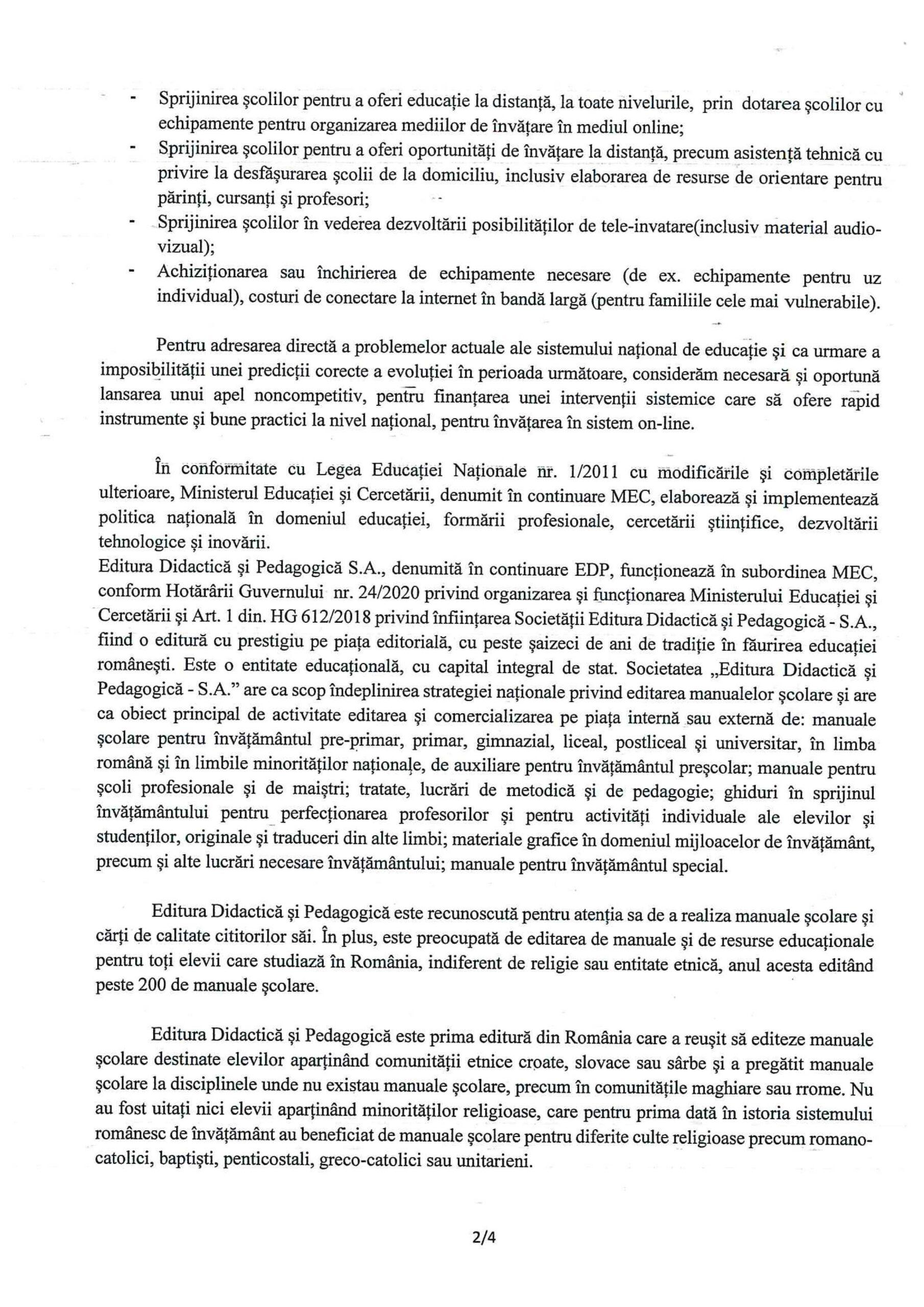 Memorandum-Ministerul-Educatiei-2