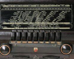 Radioul bunicului