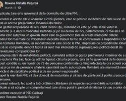 Roxana Paturcă Facebook 6