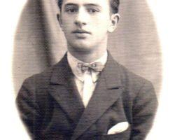 Tiberiu Munteanu februarie 1924