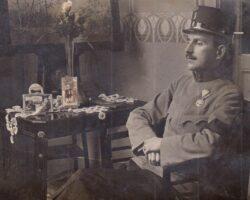 Unchiul Aurel Câlniceanu