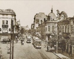 calea-grivitei-acum-100-de-ani