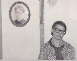 in atelier 1985