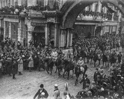 București .1918
