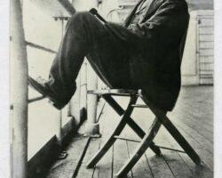 Mark Twain pe punte