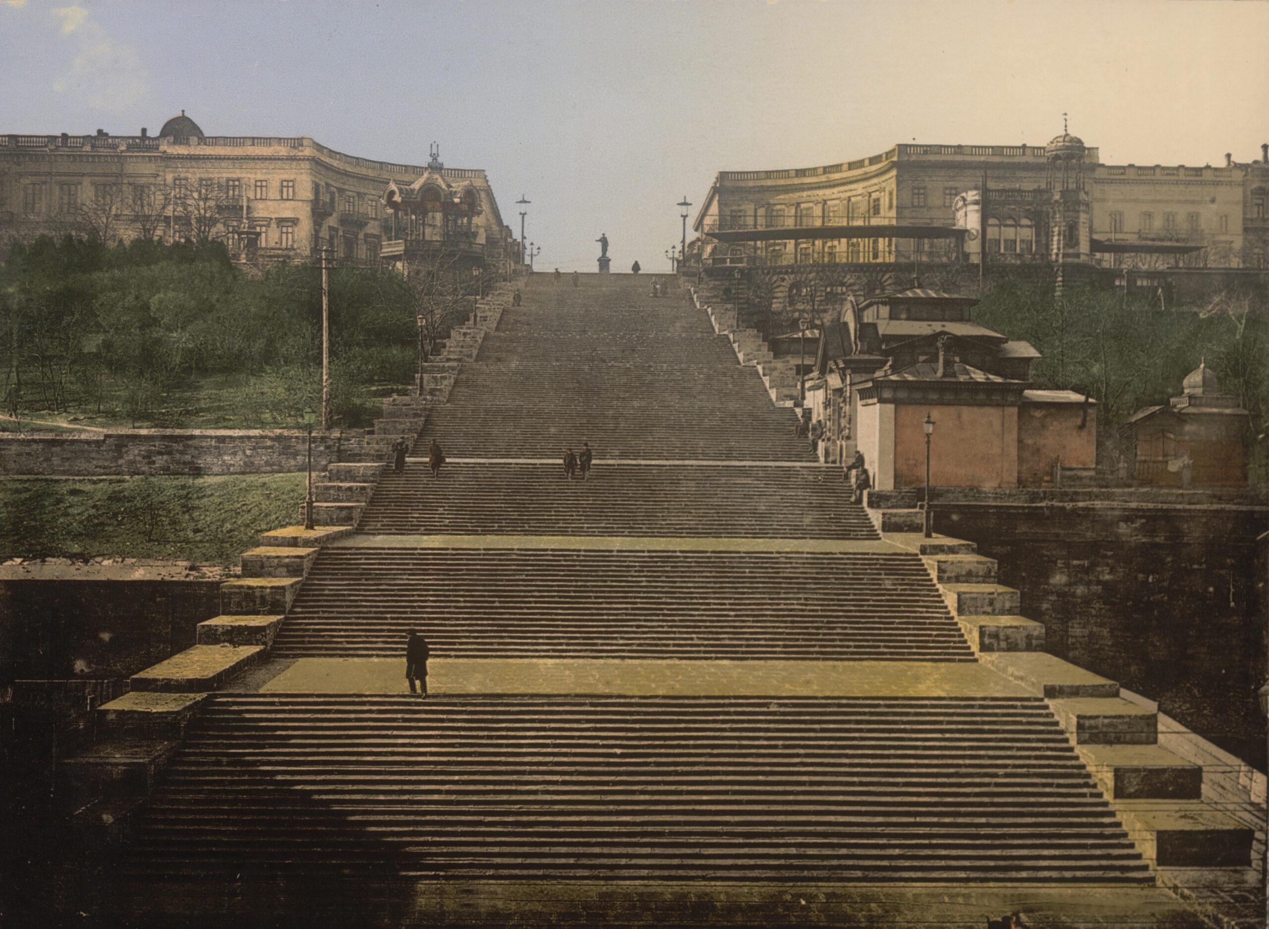 Odessa Treptele Potemkinjpg