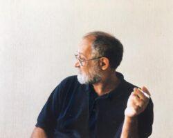 Pictorul Ioan Dreptu