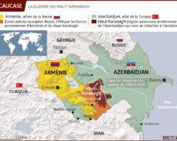 conflict karabakh