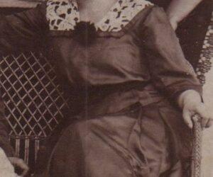Bunica Valeria