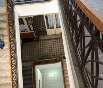 Liceul-Mihai-Viteazul-scările