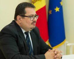 Michalko șeful Delegației UE Moldova