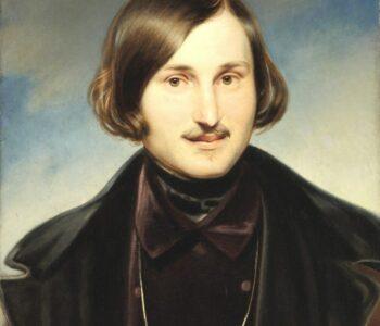N.Gogol_1840