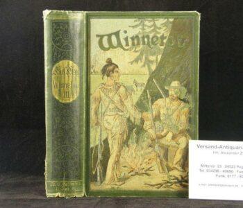 Winnetou 1893jpg