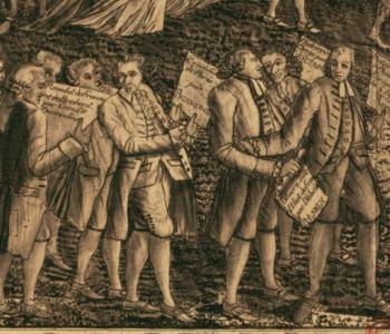 revolutia franceza propaganda prin arta