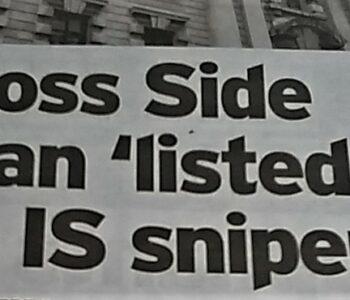sniper IS din MossSide